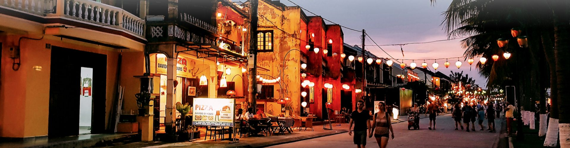 Destinations in Hoian
