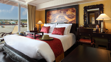 "Signature Suite ""Bao Dai"""