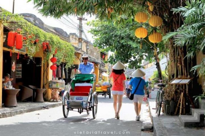 14 Days Best Of Vietnam Cambodia Tour