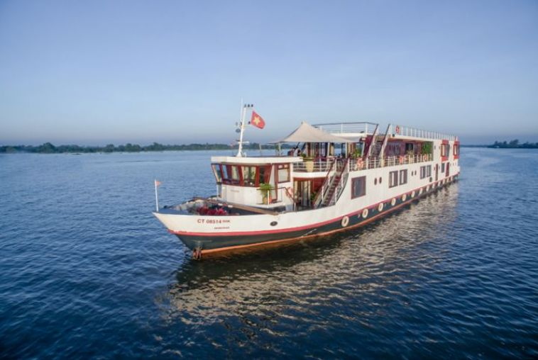 Mekong Eyes Explorer Cruise